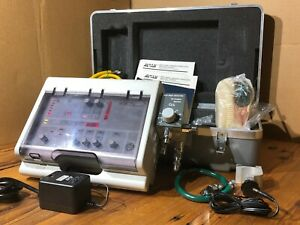 VIASYS BIRD AVIAN PORTABLE VENTILATOR 15304, 15300 & Bio-Devices Oxygen Blender
