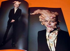 Primer of Prosthetic makeup Vol.2 special effects gimmick book japan #0386