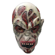 Festival Horror Latex Zombie Mask Terror Halloween Cosplay Party Costume Props