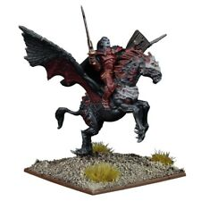 Kings Of War, 2nd Edition: Vampire on Undead Pegasus