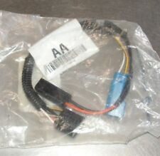 Ford Mondeo 2/4 Way Seat Jumper Wire Finis Code 1376135 Genuine Ford Part