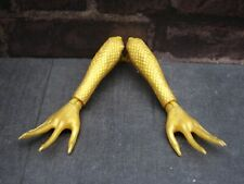 Monster High - Jinafire Long - New Scaremester - Left & Right Arms & Hands Only
