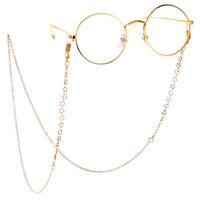 DIY Star Eye Glasses Sunglasses Spectacles Eyewear Chain Holder Lanyard Necklace
