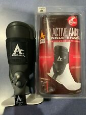 Cramer T2 Active Ankle Brace Small
