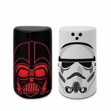 Star Wars - Salz und Pfefferstreuer Set - Darth Vader und Stormtrooper