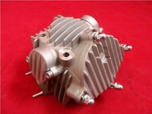 New Complete Cylinder Head Kit For YX160 Pit Bike Engine. YX160cc
