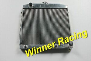 Radiator For Mercedes Benz S-Class W108/W109 280 SE/SEL 300 SE/SEL 1095010501