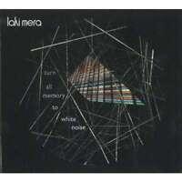 Laki Mera - Vuelta Todo Memoria A Blanco Noise Nuevo CD