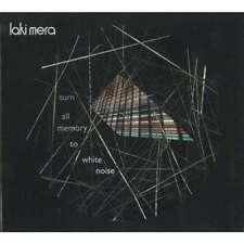 Laki Mera - Giro Tutti Memoria To White Noise Nuovo CD