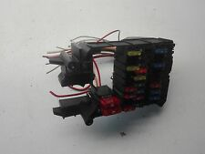 MERCEDES W210 E320 RELAY FUSE BOX CONTROL MODULE 2105453340 NR30