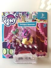 My Little Pony Twilight Sparkle spa Friendship is Magic Collection Hasbro personaje