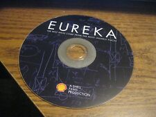 "Eureka ""The Best Ides come from the Most Unlikely Places"" - A Shell Films"
