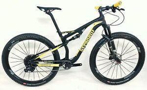 Stradalli 29 Mountainbike Bike Carbon Dual Suspension Bicycle XC MTB XT 29er
