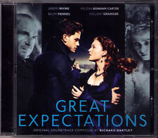 GREAT EXPECTATIONS Richard Hartley OST CD BBC Mike Newell Philharmonia Orchestra