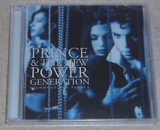 PRINCE & The New Power Generation Diamonds & Pearls SOUTH AFRICA CAT#WBXD 129