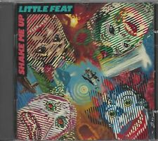 Little Feat ‎– Shake Me Up   cd