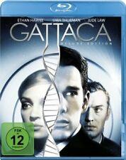 Gattaca Blu Ray (German Import)