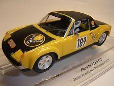 SRC Porsche 914/6 GTWolfenbüttel 1972 SRC01609 limit. Autorennbahn 1:32 Slotcar