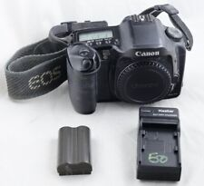 Tested working! Canon EOS 10D 6.3MP Digital SLR Camera body