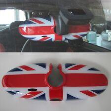Carcasa espejo Union Jack idóneo para MINI ONE COOPER R55 CLUBMAN R56 R57