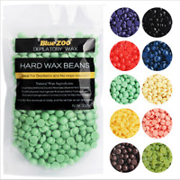 Hard Wax Beans Hair Removal Waxing Hot Bikini Depilatory No Strip Pellet  100g