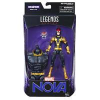 "Marvel Guardians of the Galaxy Legends Series 6""Action Figure - NOVA"