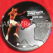 INSANITY - Insane Abs - 1 DVD