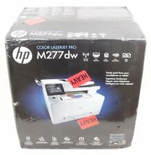 HP LaserJet Pro M277dw Wireless All-in-One Color Printer - New