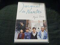"""DVD NEUF """"JACQUOT DE NANTES"""" de Agnes VARDA"""