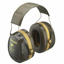 EAR DEFENDERS - Untested - OLIVE GREEN - Used 77