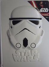 Star Wars A5 '3D' Stormtrooper Hardback Notebook To-do Journal