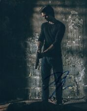 Dylan O'Brien Actor American Assassin Signed 8x10 Autographed Photo COA