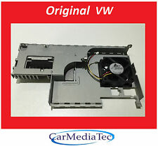 VW RNS510 RNS RNS510 Columbus Lüfter Lüftkorper Lüfteinheit Reparatur Ersatzteil