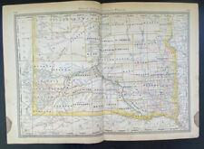 Mapa de vías férreas