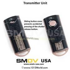 Canon Cámara inalámbrica obturador control remoto-calidad infrarroja versiones del obturador