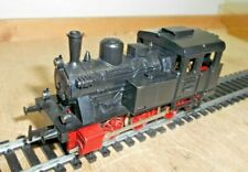 Märklin H0 3029 Steam Locomotive Tested