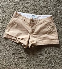 Old Navy Shorts Casual Color Khaki Size 4