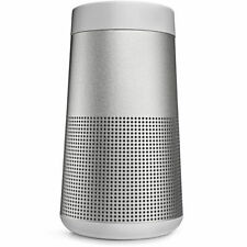 Altavoz Bluetooth Bose SoundLink Revolve (LUX Gris)