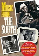 USED (LN) Music From The South (2014) (DVD)