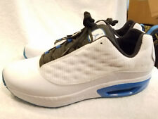 NEW 2011 Nike Jordan CMFT VIZ AIR 13  White Blue Black # 441364 105 Men's SZ 10