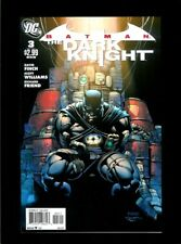 Batman The Dark Knight # 3 (DC, 2011, VF / NM) Flat Rate Combined Shipping!