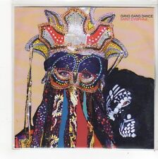(FN927) Gang Gang Dance, Saint Dymphna - DJ CD