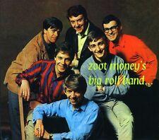 Zoot Money - It Should've Been Me [New CD]