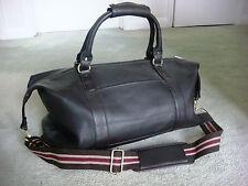 John Rocha Leather Holdall Bag From Debenhams