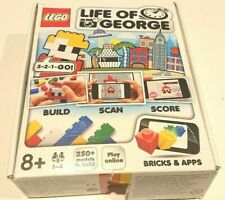 Lego 21201 Life Of George Brick Game (Open Box Sealed Bags)