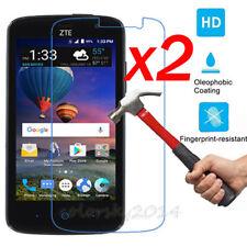 2Pcs Nano Explosion-proof Screen Protector For ZTE Majesty Pro LTE Z798BL Z799VL