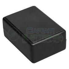 Scatola Contenitore 84x37x60mm per elettronica Custodia in plastica