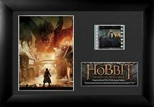 HOBBIT: The BATTLE Of The FIVE ARMIES Epic Fantasy MOVIE PHOTO and FILM CELL New