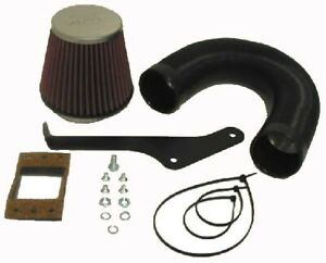 K&N 57-0206 57i Induction Kit fits BMW 318i/316i 1993-99 fits BMW 3 Series 31...