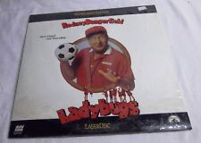 LADYBUGS RODNEY DANGERFIELD, WIDESCREEN EDITION LASER DISC..................B